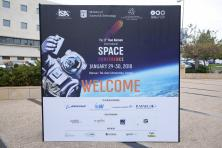 The 13th Ilan Ramon International Space Conference - Gallery